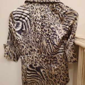 Marciano Tops - Silk Marciano Blouse